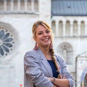 Carlotta Barina