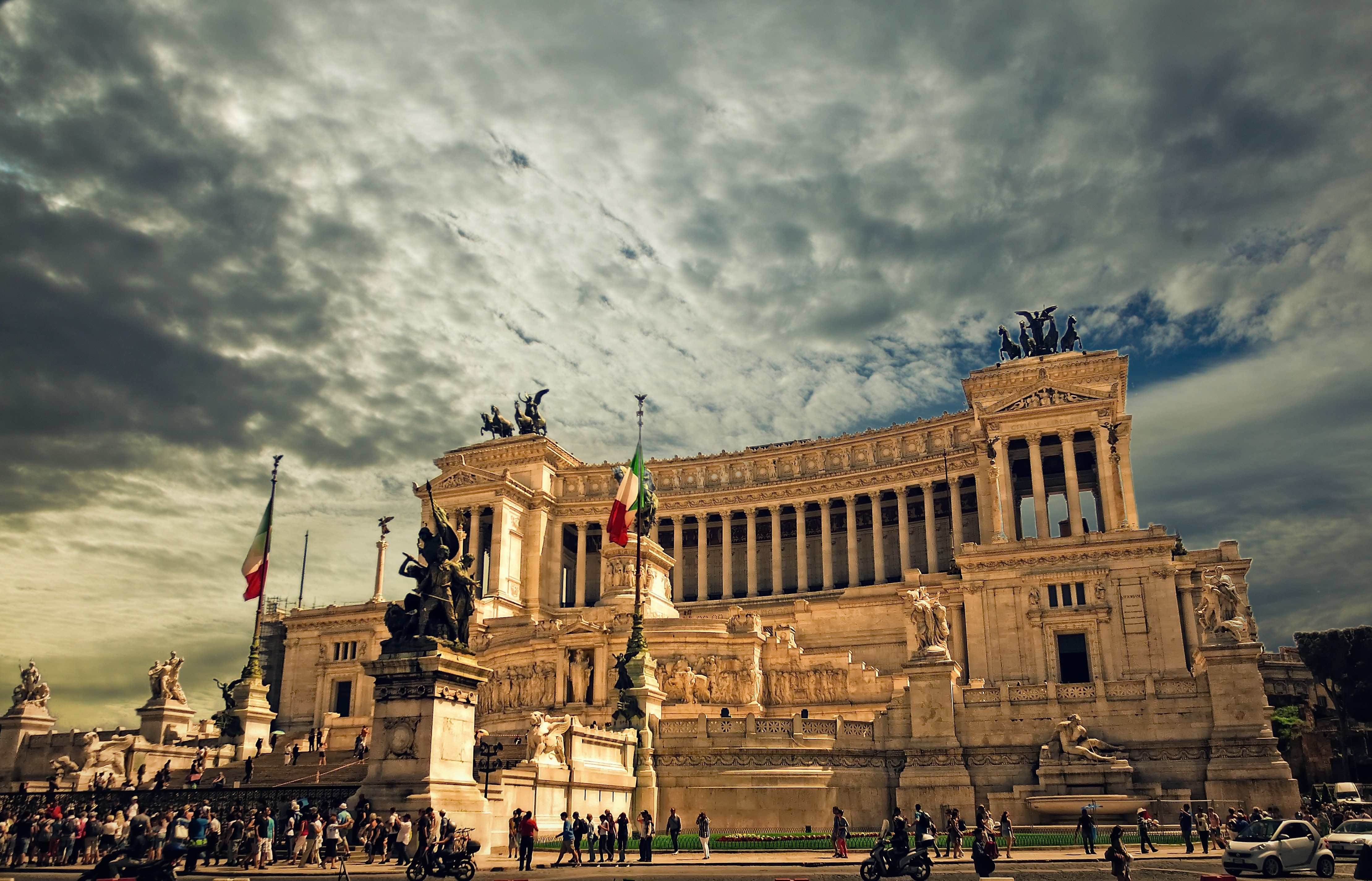 Innovation in Italy— problems and solutions